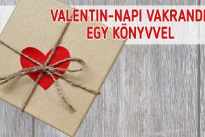 Újonnan randi Valentin-napi üdvözlőlap